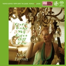 Can't  Take My Eyes Off You/Nicki Parrott