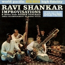 Improvisations And Theme From Pather Panchali/Ravi Shankar