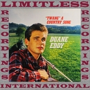 """""""Twang"""" A Country Song (HQ Remastered Version)/Duane Eddy"""