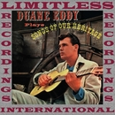 Plays Songs Of Our Heritage, The Complete Recordings (HQ Remastered Version)/Duane Eddy