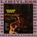 Twangy Guitar, Silky Strings (HQ Remastered Version)/Duane Eddy