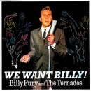 We Want Billy!/Billy Fury