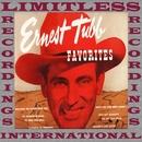 Ernest Tubb Favorites (HQ Remastered Version)/Ernest Tubb