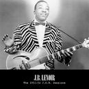The 1951-54 J.O.B. Sessions/J.B. Lenoir