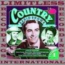 Country Radio Shows, Vol. 1 (HQ Remastered Version)/Faron Young