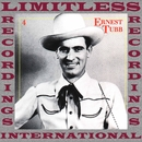 Let's Say Goodbye Like We Said Hello, Vol. 4 (HQ Remastered Version)/Ernest Tubb