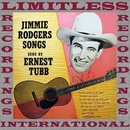 Jimmie Rodgers Songs Sung By Ernest Tubb (HQ Remastered Version)/Ernest Tubb