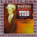 Texas Troubadour, The Hits, Vol. 1, Walking The Floor Over You (HQ Remastered Version)/Ernest Tubb