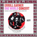 One World Concert (HQ Remastered Version)/Erroll Garner
