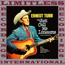 Sings Just Call Me Lonesome, And Other Great Songs By Rex Griffin (HQ Remastered Version)/Ernest Tubb