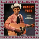 The Singer, The Writer, The Country Pioneer (HQ Remastered Version)/Ernest Tubb