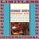 Greatest Hits, The Mercury 1961 Version (HQ Remastered Version)/George Jones