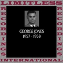 In Chronology, 1957-58 (HQ Remastered Version)/George Jones