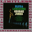 Blue And Lonesome (HQ Remastered Version)/George Jones