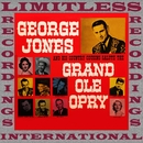 George Jones And His Country Cousins Salute The Grand Ole Opry (HQ Remastered Version)/George Jones