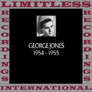 In Chronology, 1954-55 (HQ Remastered Version)/George Jones