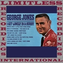 I Get Lonely in a Hurry (HQ Remastered Version)/George Jones