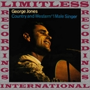 Country & Western #1 Male Singer (HQ Remastered Version)/George Jones