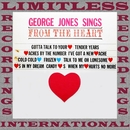 Sings From The Heart (HQ Remastered Version)/George Jones