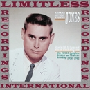 Birth Of A Legend, The Truly Complete Starday & Mercury Recordings, 1954-1961, Vol. 2 (HQ Remastered Version)/George Jones