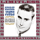 The Complete United Artists Solo Singles (HQ Remastered Version)/George Jones