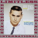 Birth Of A Legend: The Truly Complete Starday & Mercury Recordings, 1954-1956 (HQ Remastered Version)/George Jones