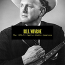 The 1950-51 Castle Studio Sessions/Bill Monroe