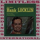 The Great Hank Locklin (HQ Remastered Version)/Hank Locklin
