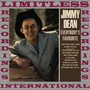Everybody's Favourite (HQ Remastered Version)/Jimmy Dean