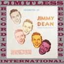 Favorites Of Jimmy Dean (HQ Remastered Version)/Jimmy Dean
