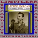 Inducted Into The Hall Of Fame (HQ Remastered Version)/George Morgan
