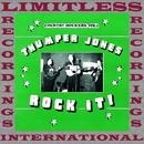 Thumper Jones: Rock It!, Country Rockers, Vol. 4 (HQ Remastered Version)/George Jones