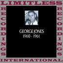 In Chronology, 1960-61 (HQ Remastered Version)/George Jones