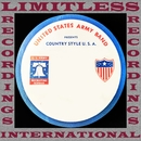 U.S. Army Band Presents Country Style U.S.A. (HQ Remastered Version)/Porter Wagoner