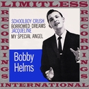 Schoolboy Crush (HQ Remastered Version)/Bobby Helms