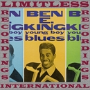 Young Boy Blues (HQ Remastered Version)/Ben E. King