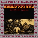 Stockholm Sojourn (Limited Series, HQ Remastered Version)/Benny Golson