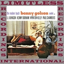 The Modern Touch (Limited Series, HQ Remastered Version)/Benny Golson