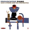 Provocative Piano Volume II/Dick Hyman