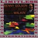 Walkin' (HQ Remastered Version)/Benny Golson