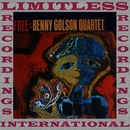 Free (Extended, HQ Remastered Version)/Benny Golson
