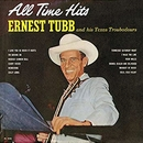 All Time Hits/Ernest Tubb