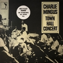 The Town Hall Concert/Charles Mingus