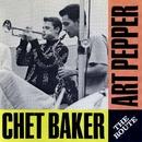 The Route/Chet Baker & Art Pepper