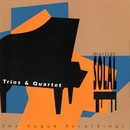 The Vogue Recordings, Vol. I / Trios & Quartet/Martial Solal