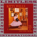 The Queen Of Country Music, Vol. 1 (HQ Remastered Version)/Kitty Wells
