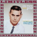 Birth Of A Legend, The Truly Complete Starday & Mercury Recordings 1954-1961 Vol. 5 (HQ Remastered Version)/George Jones
