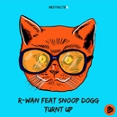 Turnt Up (feat. Snoop Dogg)/R-Wan