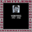 In Chronology, 1957-1958 (HQ Remastered Version)/Webb Pierce