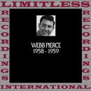 In Chronology, 1958-1959 (HQ Remastered Version)/Webb Pierce